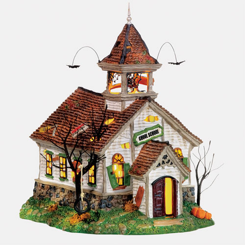 Ghoul School Figurine 799934