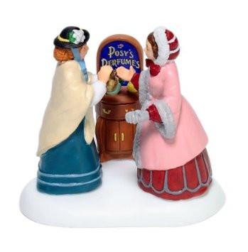 Posy's Perfumes Figurine 56.58426