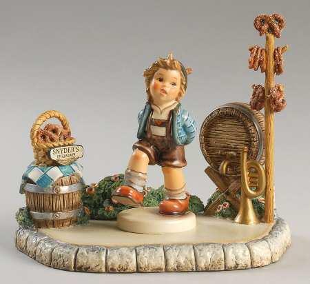 Alpine Dancer Collectors Set 156114