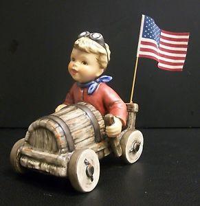 American Spirit Figurine HUM2197