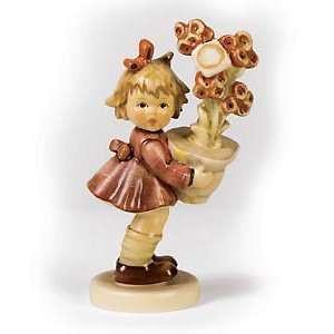 Best Wishes Figurine HUM540