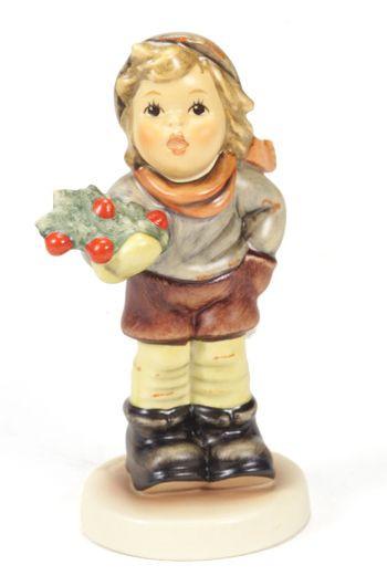 Christmas Carol Figurine HUM2073/B