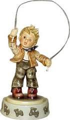 Count Me In Figurine HUM2084B