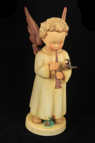 Festival Harmony with Flute Figurine HUM17340