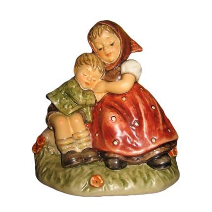 Forty Winks Figurine HUM401