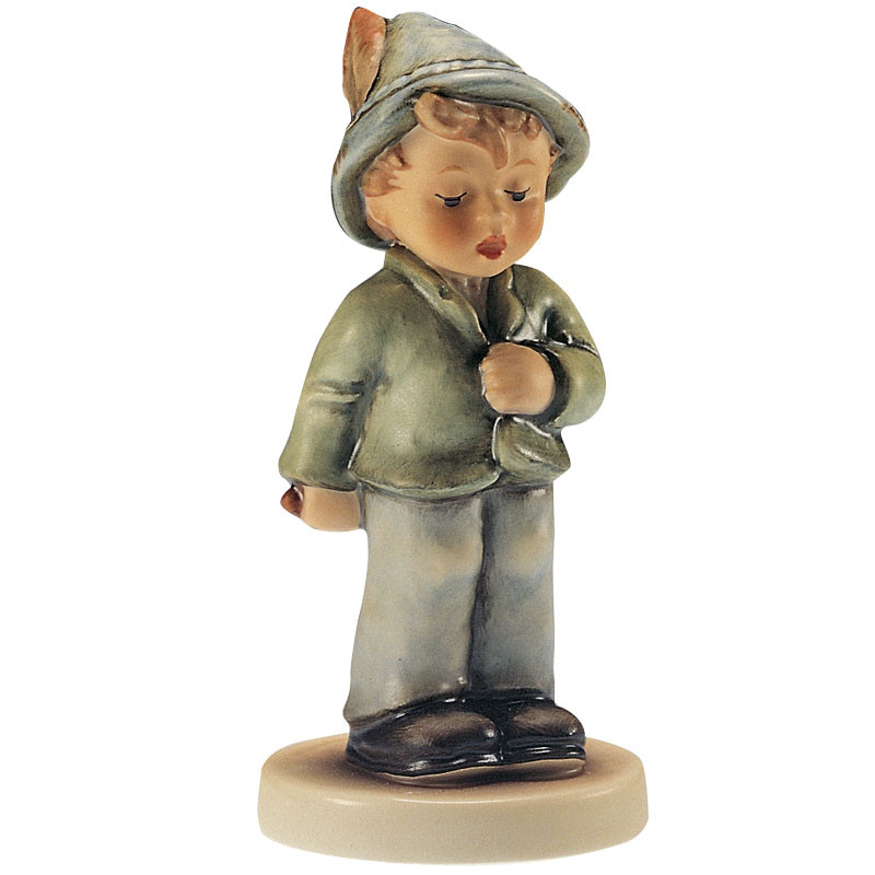 Heart and Soul Figurine HUM559
