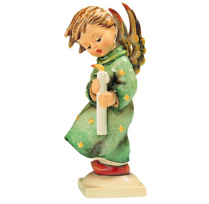 Heavenly Prayer Figurine  HUM815