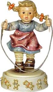 Jump For Joy Figurine HUM2084A