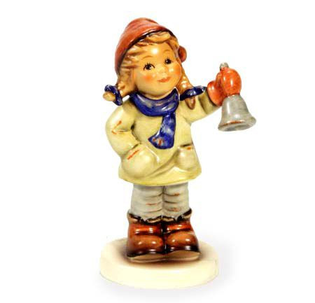 Ring in The Season Figurine HUM2073/A