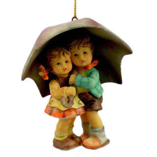 Sunshower Figurine HUM63420