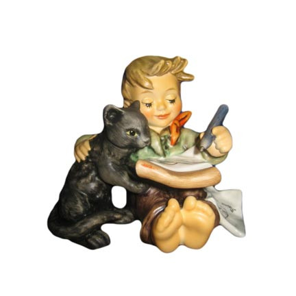 The Cat's Meow Figurine 151884