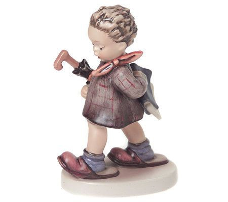 The Professor Figurine HUM320O
