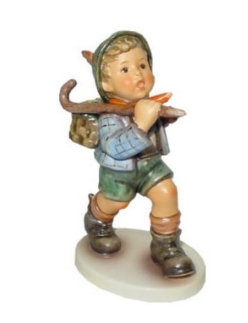 The Run-a-way Figurine HUM327
