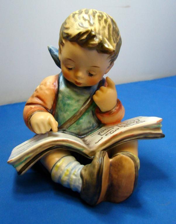 Thoughtful Figurine HUM415