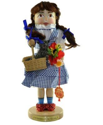 Dorothy Nutcracker ES1806