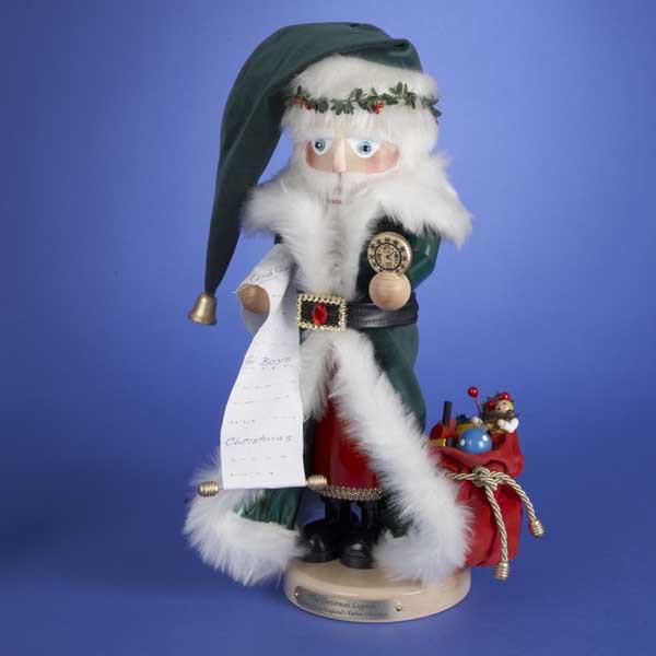 Father Christmas Nutcracker ES1767S