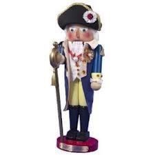 General Steuben Nutcracker ES1662