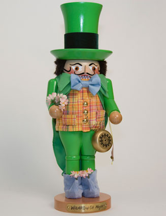 Mayor of Emerald City Nutcracker ES1893S