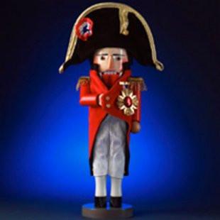 Napoleon Bonaparte Nutcracker ES1781