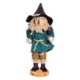 Scarecrow Nutcracker ES961