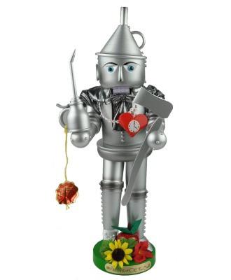 Tin Man Nutcracker ES960