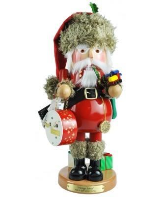 Vintage Santa Nutcracker ES1929S