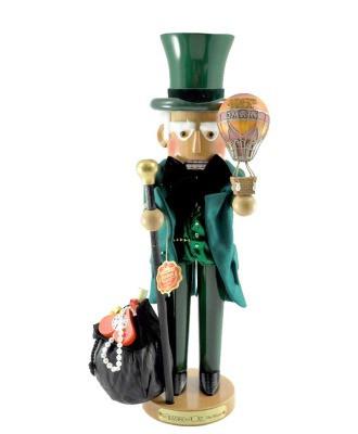 Wizard of Oz Nutcracker ES1808