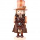 Hans Clock Maker Nutcracker CU000186