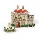 Barrow Manor Figurine 799909