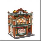 Christmas Carol's Cookies Figurine 4020218