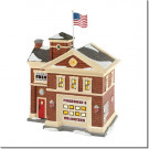 Firehouse No. 5 Figurine 4020214