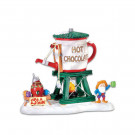 Hot Chocolate Tower Figurine 56.56872