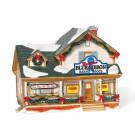 Marjorie's Blue Ribbon Baked Goods Figurine 805500