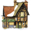 Mead & Mutton Public House Figurine 56.58749