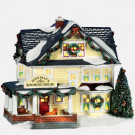 Miss Mae's Rooming House Figurine 56.55622
