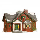 Nokomis House Figurine 804442