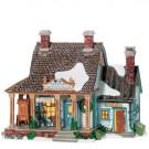 Pawtuck Furniture Maker Figurine 799923