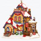 Reindeer Spa Figurine 56.56794