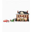 Richmond Holiday House Figurine 805509