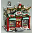 Sam's Butcher Shop Figurine 799931