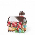 The Lunch Box Café Figurine 805543