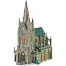 Cathedral Of St. Nicholas Figurine 56.59248