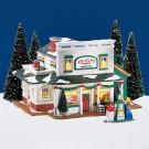 Gracies Dry Goods & General Store Figurine 56.54915
