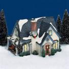 Hidden Ponds House Figurine 56.54944