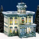 Italianate Villa Figurine 56.54911