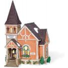 Providence Church Figurine 56.805526