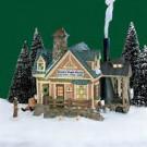 Steen's Maple House Figurine 56.56579