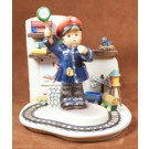 Hummel All Aboard Collector Set 156083