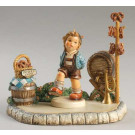 Alpine Dancer Collectors Set 156114