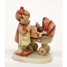 Doll Mother Figurine HUM67